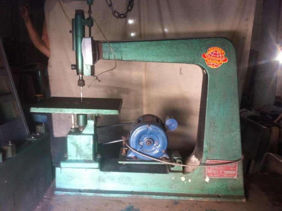 Caladora Espejo Industrial
