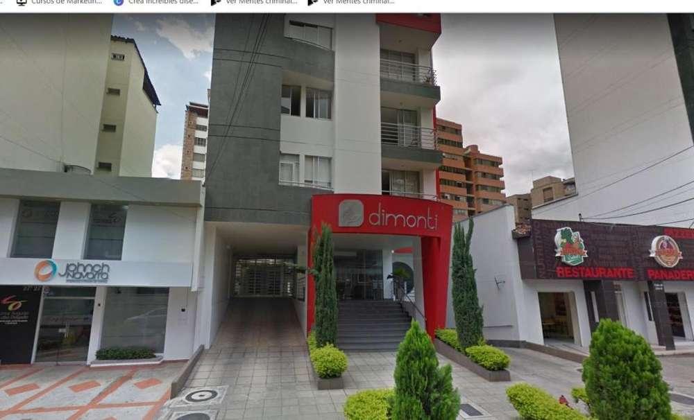 ARRIENDO <strong>apartamento</strong> SOTOMAYOR DIMONTI - wasi_1428550