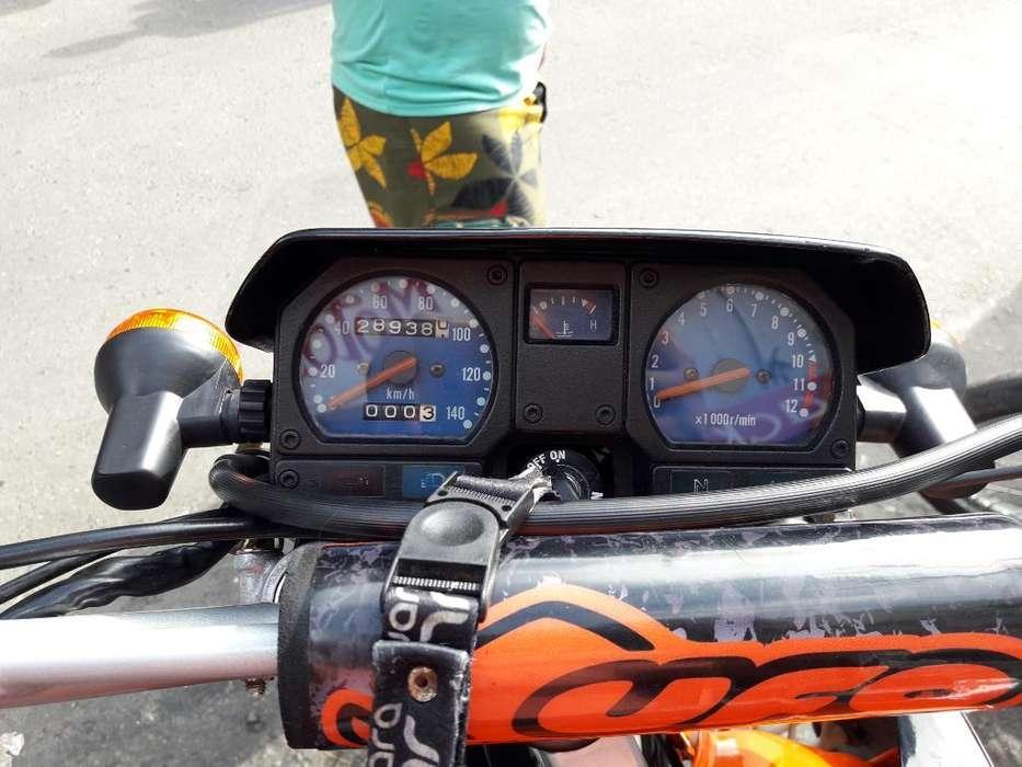 Vendo <strong>kawasaki</strong> Kmx 125 2003 Al Dia