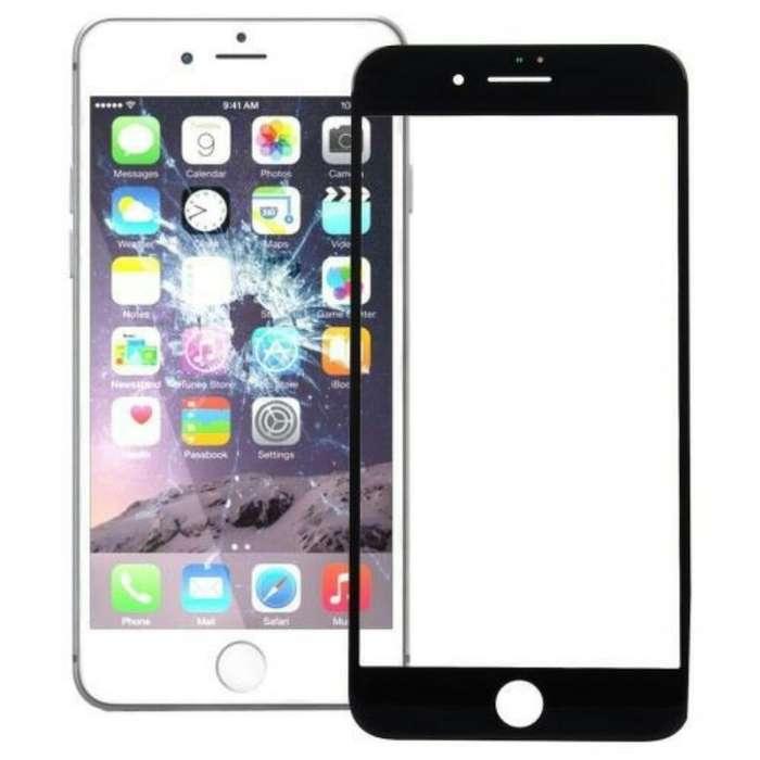 Visor Display iPhone 8 Instalado