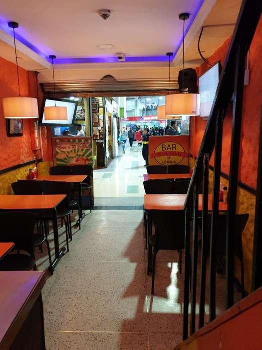 M E S E R A, Bar Restaurante