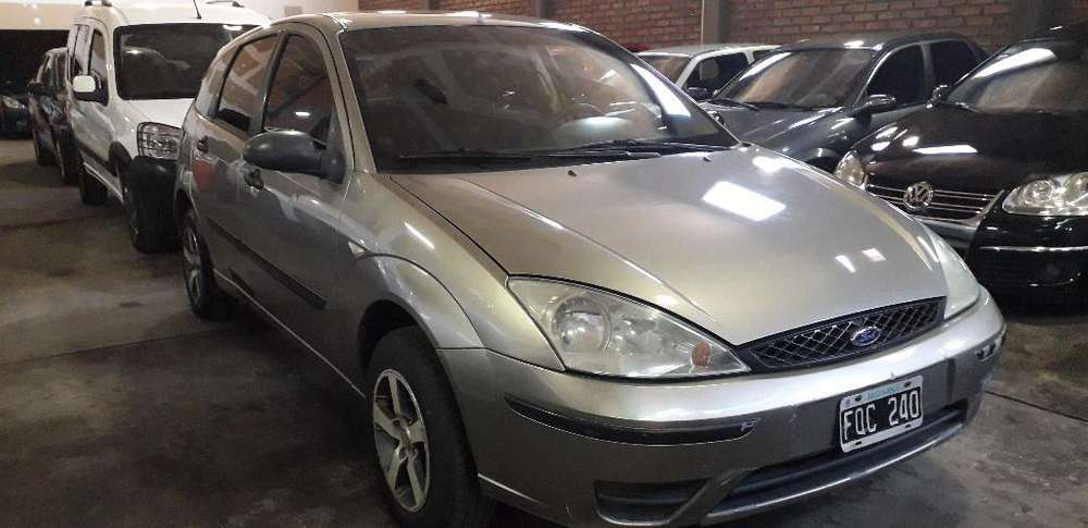 Ford Focus 2006 - 175000 km