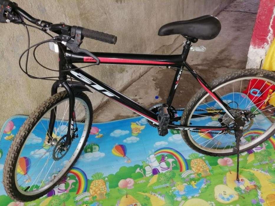 <strong>bicicleta</strong> Montañera Nueva