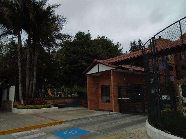 ARRIENDO DE APARTAMENTO EN PORTALES DEL NORTE NOROCCIDENTE BOGOTA 90-61795