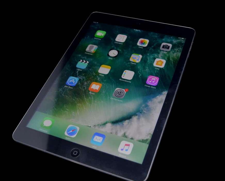 Ipad Air 1 128gb Mas