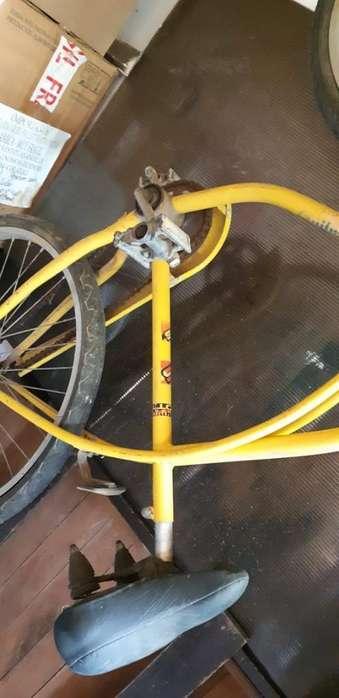 Bicicleta Playera Fiorenza
