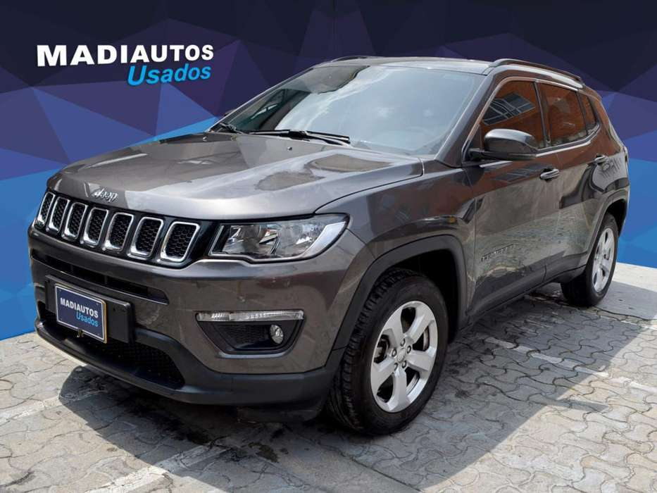 <strong>jeep</strong> COMPASS 2019 - 2439 km