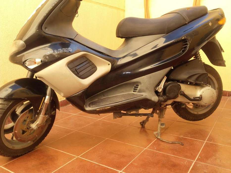 Scooter piaggio runner 50 sp
