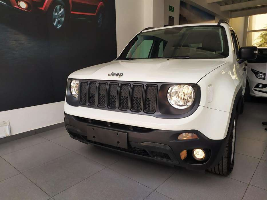 <strong>jeep</strong> Renegade 2020 - 0 km