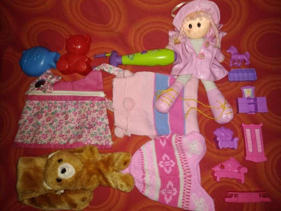 <strong>juguetes</strong> Y Accesorios para Nena