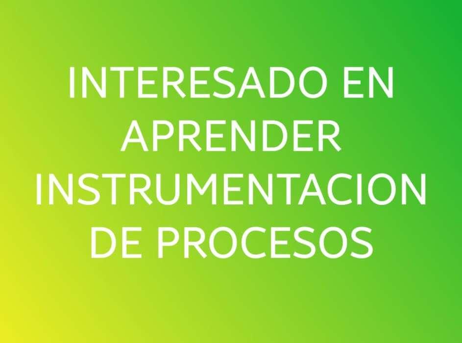 <strong>capacitaciones</strong> en Instrumentacion