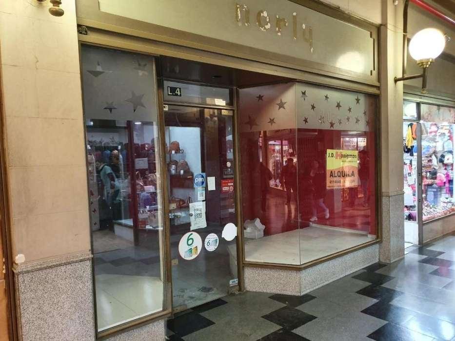 Local en venta en galeria Pasaje Central