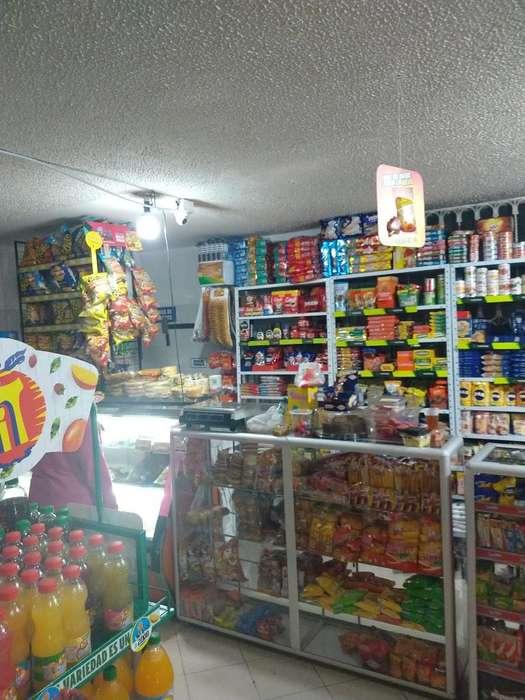 Se Vende Supermercado en Mosquera