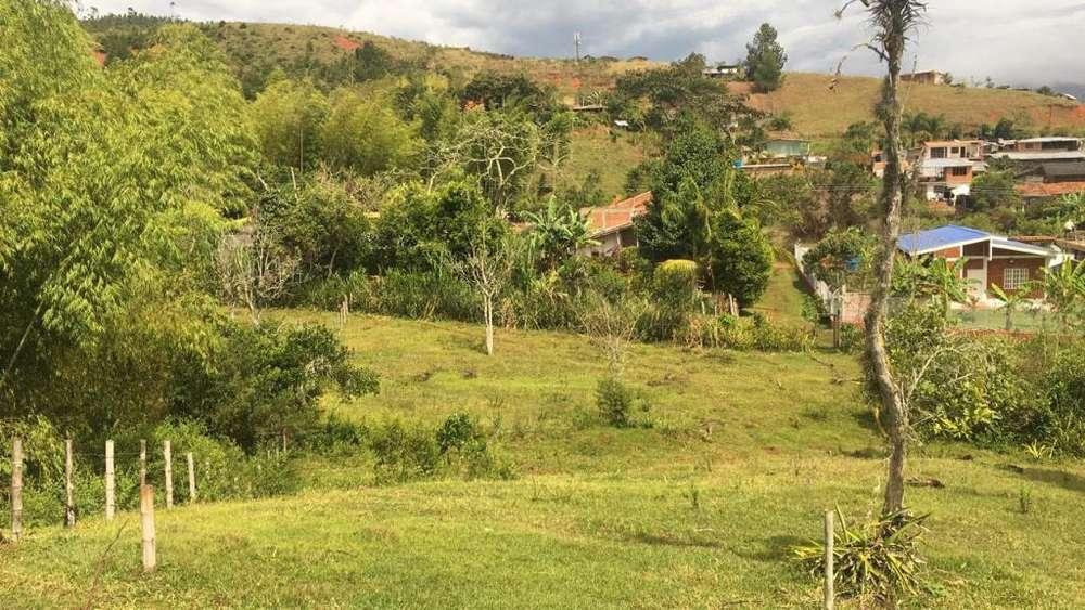 Venta de Lote en Pavas La Cumbre Valle
