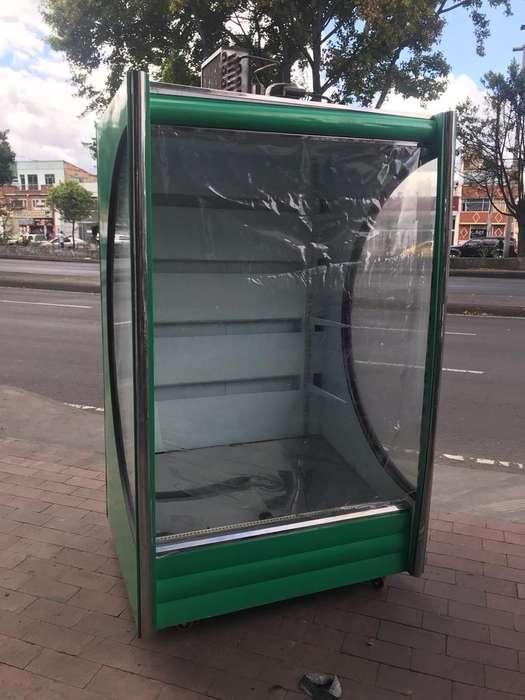 Nevera Autoservicio Refrigerada