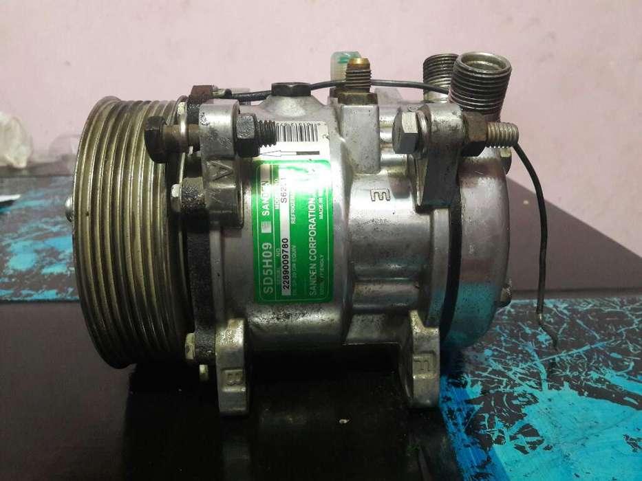 Compresor de Aire 505