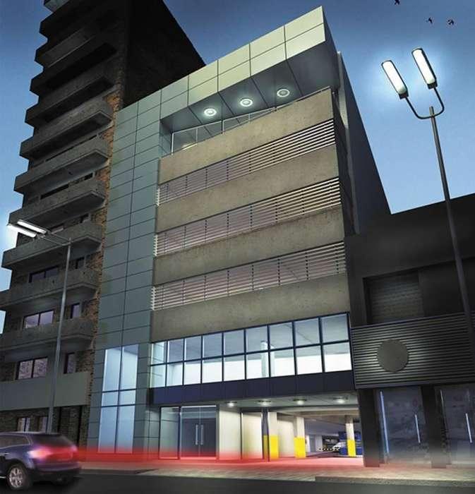 PELLEGRINI PARKING COMPLEJO DE COCHERAS IDEAL INVERSIONISTAS FINANCIACION o PERMUTAS