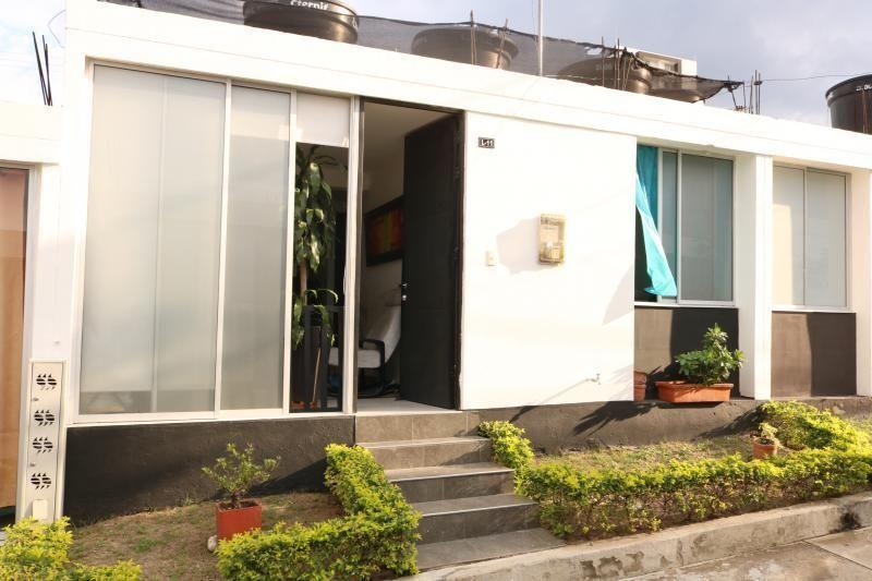 Casa En Venta En Cúcuta Villa Del Rosario Cod. VBVVP-144