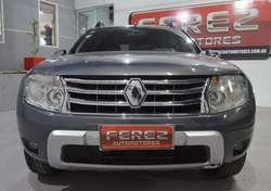 Renault duster privilege 2.0 con gnc 4x2 2012 oportunidad!!