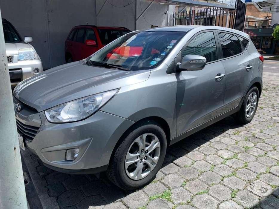 Hyundai Tucson 2011 - 190000 km
