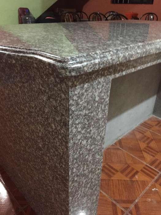 Mesones de Marmol Granito Y Cuarzo
