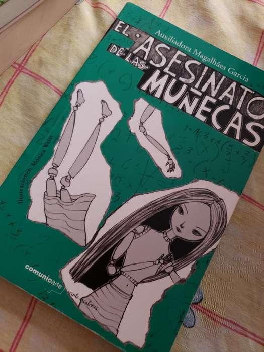 El Asesinato de Las Muñecas , Garcia