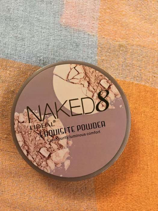 Maquillaje Naked8