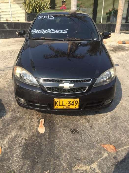 Chevrolet Optra 2013 - 85000 km