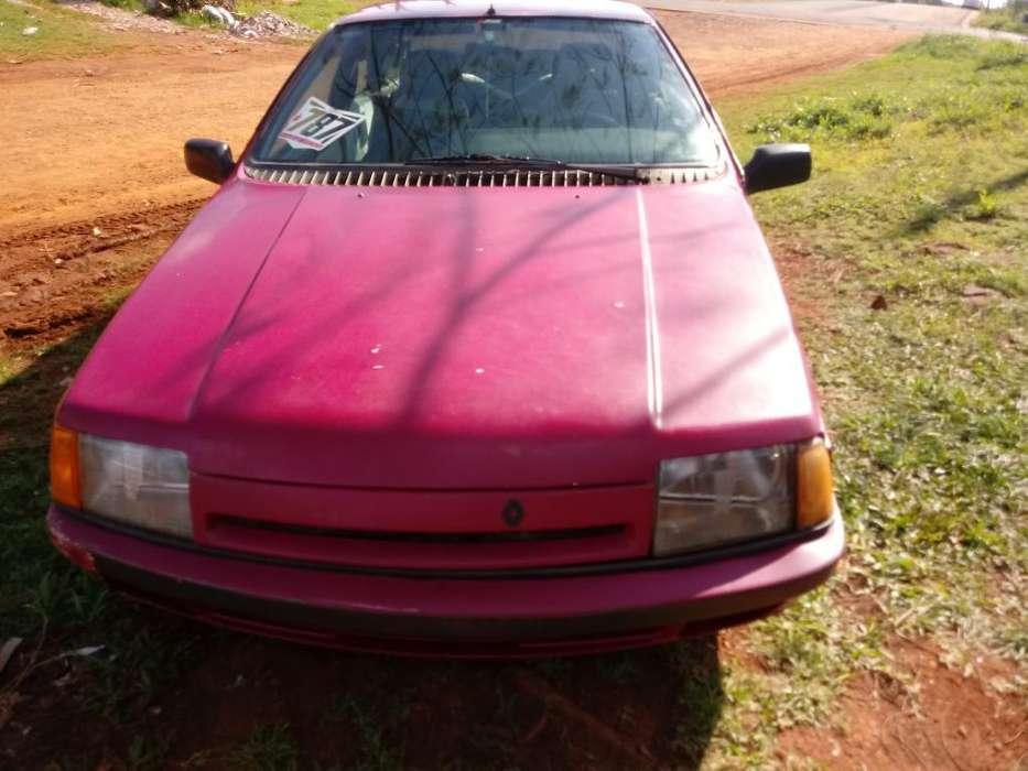 Renault Fuego  1990 - 86000 km