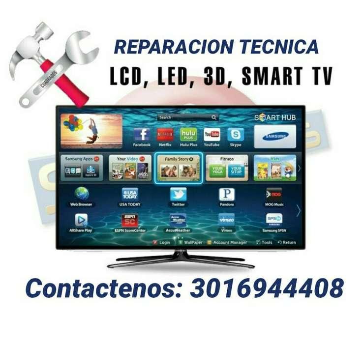 Tecnicos de Televisor..