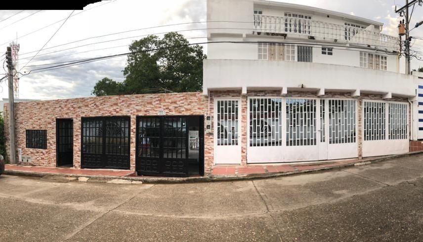 VENDO CASA 800M2 EN MELGAR TOLIMA BARRIO RESACAS