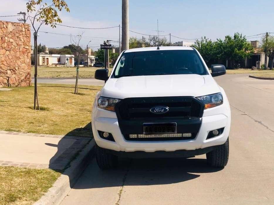Ford Ranger 2016 - 136000 km