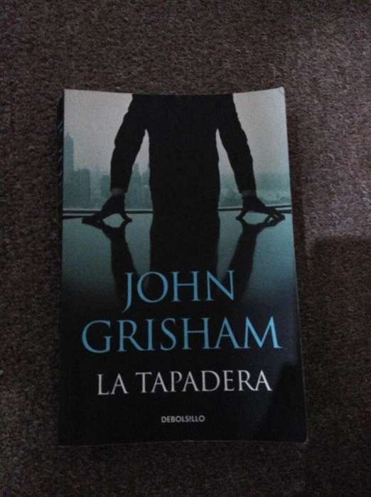La Tapadera John Grisham