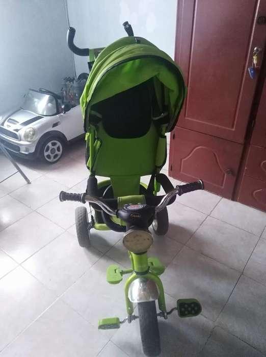 Coche /triciclo