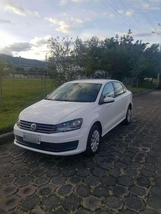 Volkswagen Polo 2018 - 45905 km