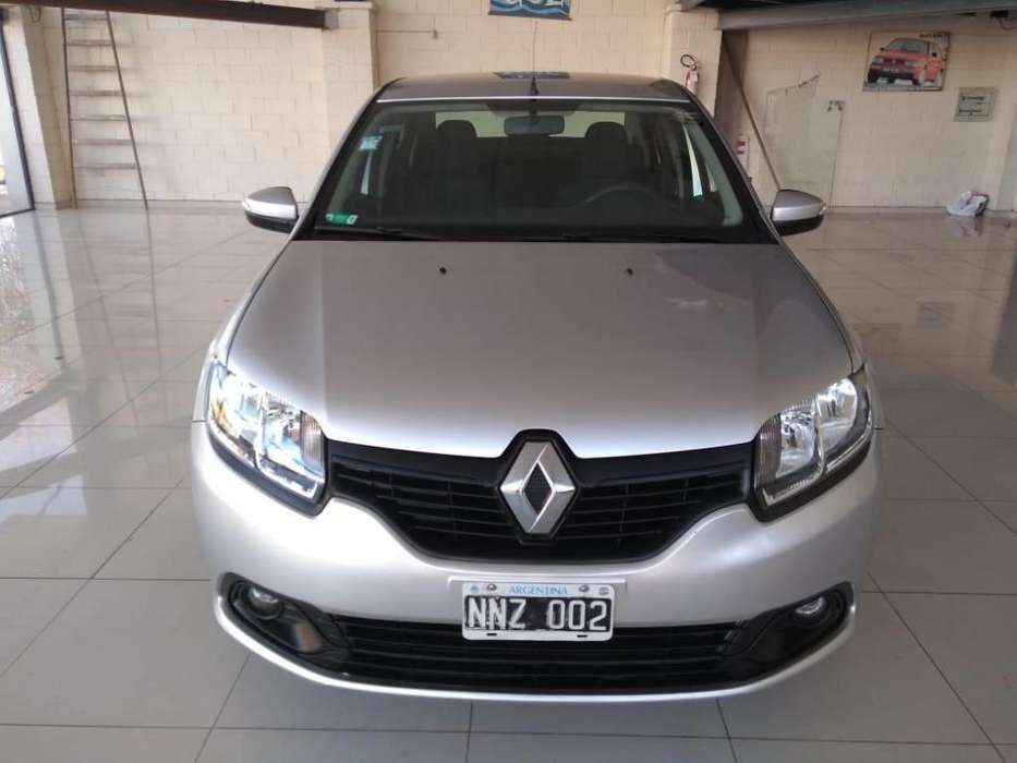 Renault Logan 2014 - 74000 km