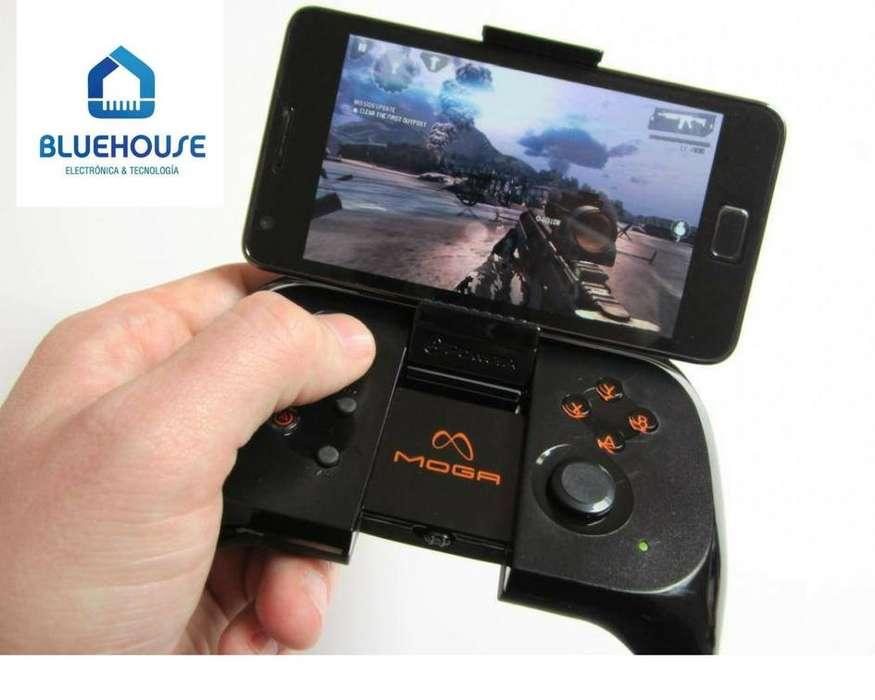 Joystick control para celulares