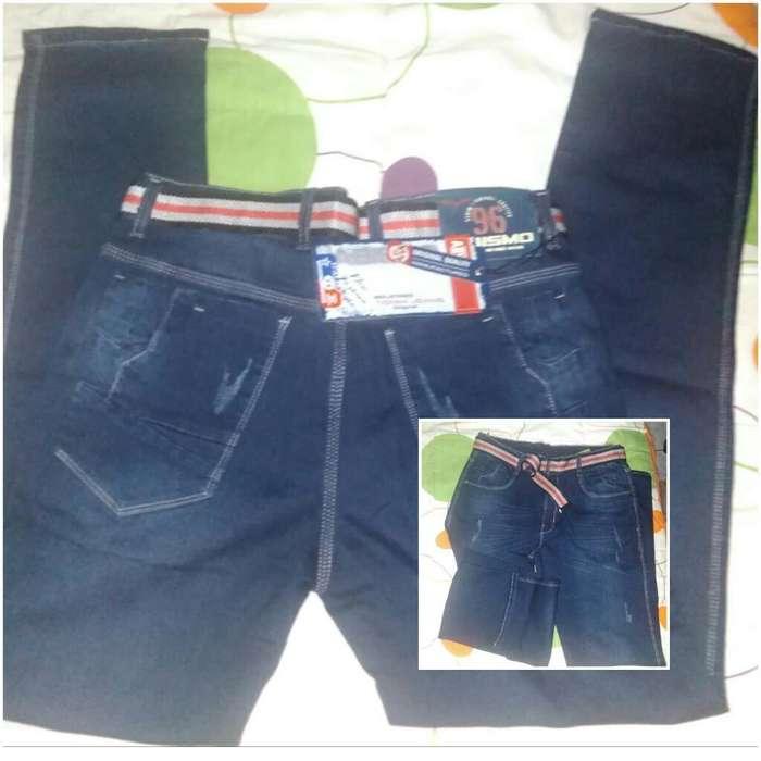 Pantalones Nuevos para Hombre
