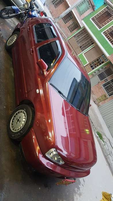 Volkswagen Golf 1996 - 172000 km