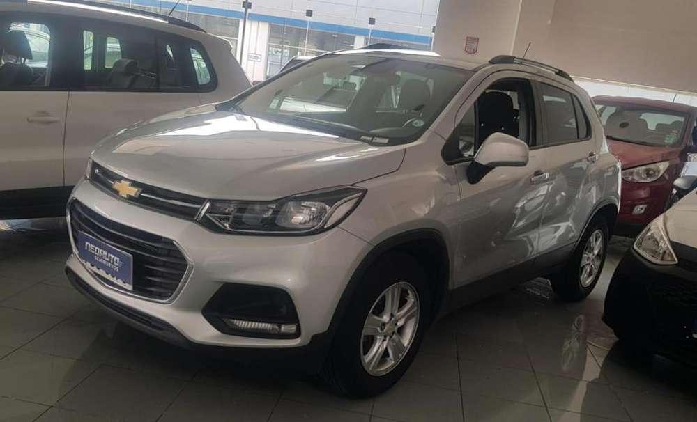 Chevrolet Tracker 2018 - 33300 km