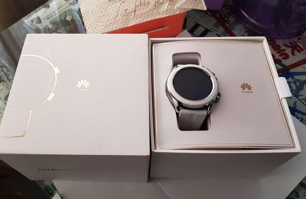 Reloj Huawei Watch GT de 42mm
