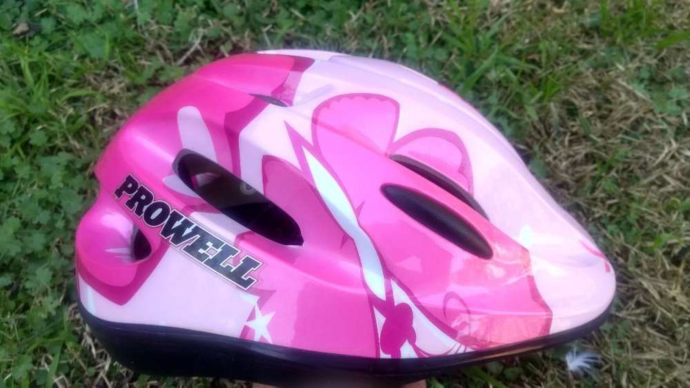 Casco Bicicleta para Mujer Prowell
