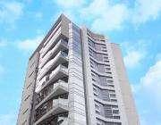 Suite de venta Sector Carolina 51m2, Edificio Bolshoi
