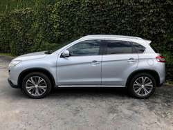 Peugeot 4008 Allure 4x4 CVT 2014 [IMPECABLE!]