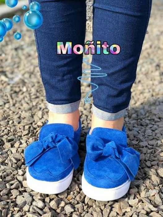 Zapatillas Adidas Nuevas por Encargue