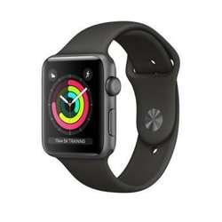 Apple Watch S3 NUEVOS en caja 42 / 38mm. Incluye cargador y Garantía en Colombia. serie 3