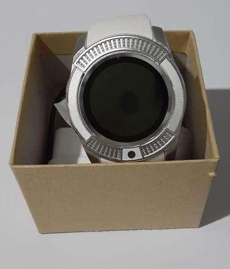 Smartwatch v8 PRO Reloj inteligente