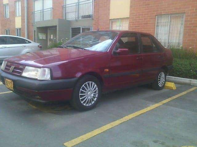Fiat Tempra  1994 - 184000 km