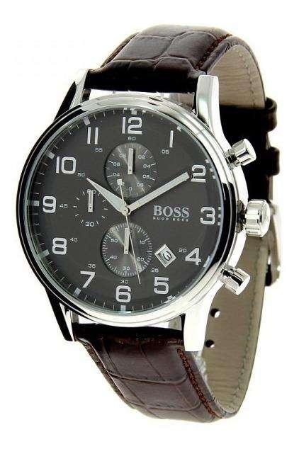 Reloj Hugo Boss 1512570 Deportivo 100% genuinos
