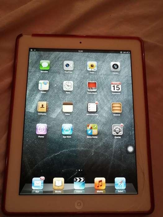 iPad 2 Wifi 3g de 16gb